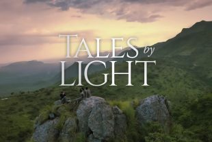 Tales by Light Netflix