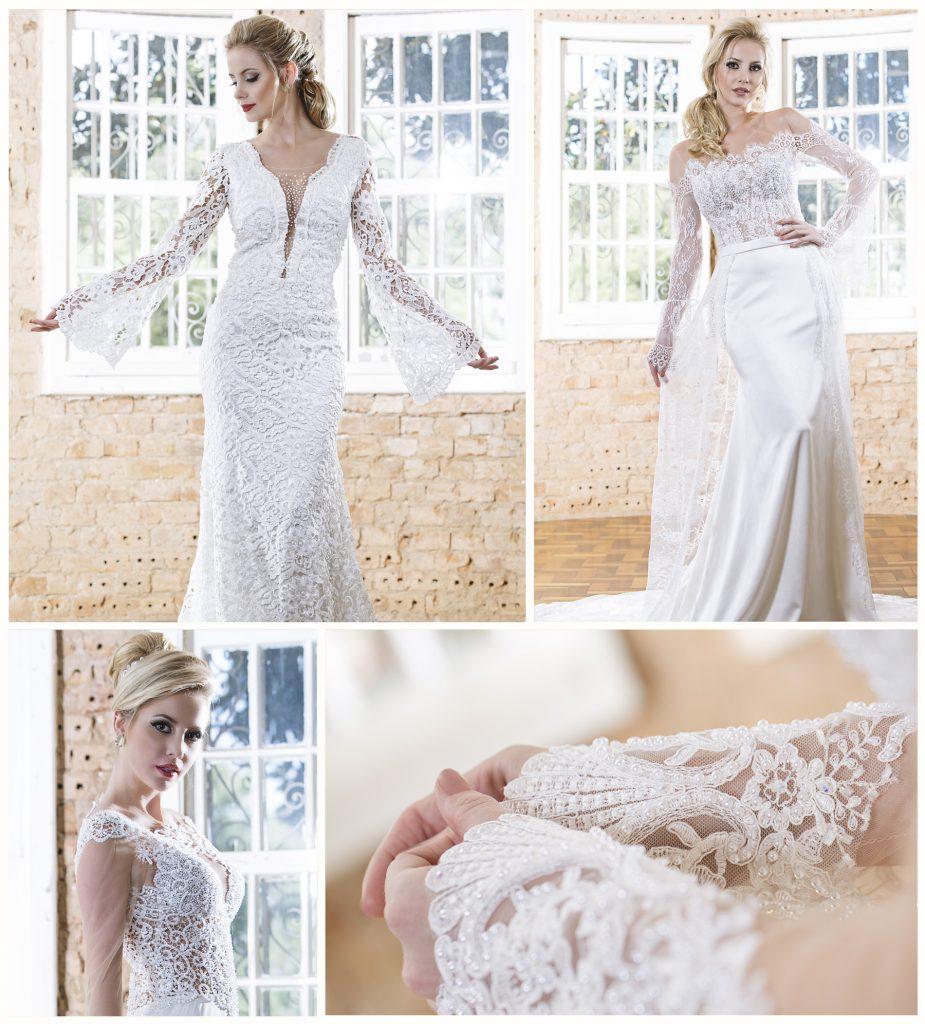 Fotografia de moda - Vestidos de noiva - Starpix Studio