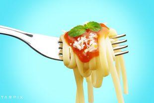 Fotografia de comida para embalagens