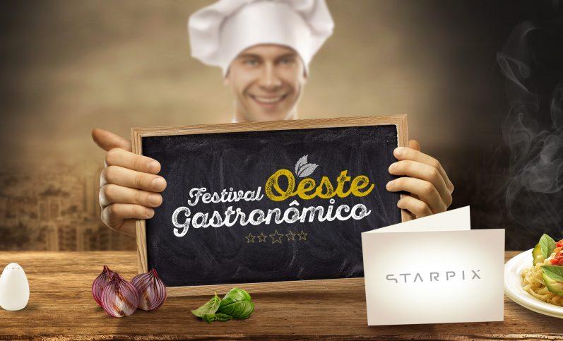 Festival de Gastronomia – Fotografia de Comida