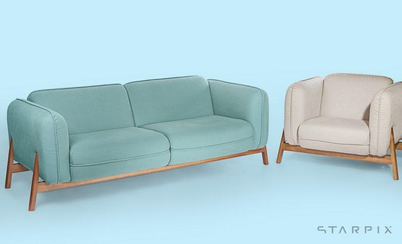 Imagens para o Catálogo de Móveis – Verona