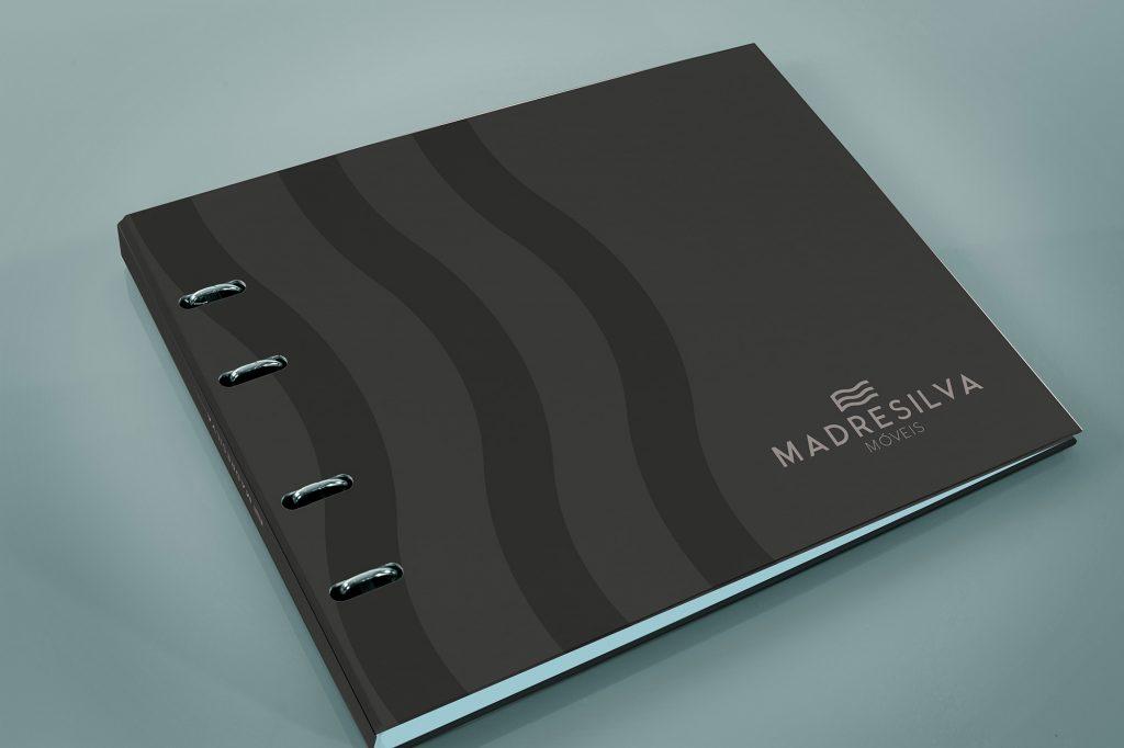 Catálogo de Móveis - Madresilva