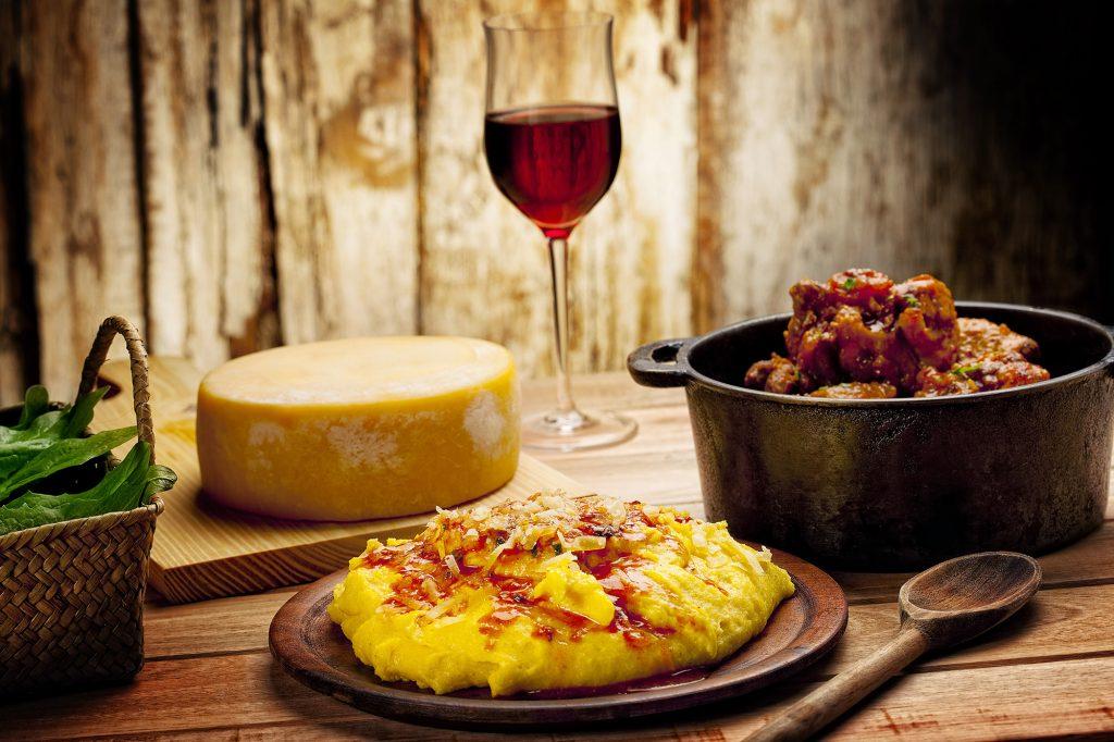 Gastronomia Regional - Fotografia de Comida